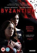 Byzantium (DVD, 2013)