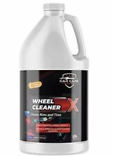 Car Care Haven Wheel Cleaner X Non Acid Wheel Cleaner, Foaming Tire Cleaner, Whe