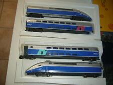 Mehano HO: TGV 4-teilig