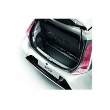 Peugeot 107 año 2005-2014 fundas para asientos tailor encaja perfectamente sustancia-negro