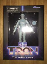 "Tron 7"" Walgreens Exclusive Action Figure ~ 2019 ~ Diamond Select ~ New"
