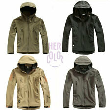 Outerdoor Hunting Hiking Camp Climbing Airsoft Survival Hoodie Coat Jacket
