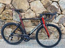 wie NEU ! PINARELLO GAN S Carbon Rennrad Shimano Ultegra 8000 Roadbike