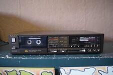 Technics RS-B40 DBX Dolby B/C Stereo Tapedeck schön & selten  *funktioniert*