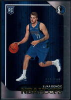 2018-19 Panini Hoops Premium - Pick A Card - Cards 241-300 - Numbered to 199