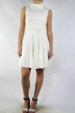 Zara Regular Size Solid Dresses for Women