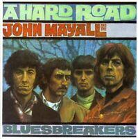 John Mayalls Bluesbreakers - A Hard Road [CD]