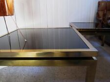 Unbranded Square Glass Tables