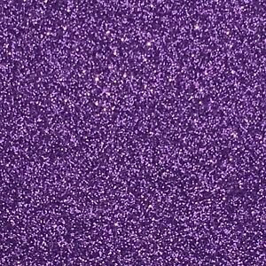 Ultra Fine Lavender Glitter - 50G