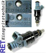 Einspritzdüse BOSCH 0280150902 VW Golf 2 GTI 037906031C gereinigt & geprüft