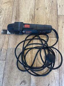 Bosch GOP 2000 CE  250W Professional Multi-Cutter (118843)