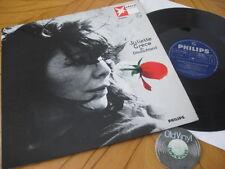 LP JULIETTE GRECO in Deutschland 1967 Philips Germany | EX