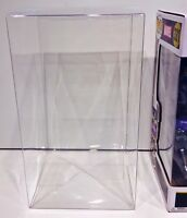 1 Box Protector For FUNKO POP! THANOS WITH THRONE Marvel Studios New Clear Case