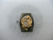 Uhrwerk FHF 69-21 + Zifferblatt und Zeiger von Ogival, Nr. 2
