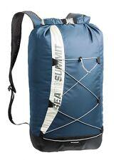 Sea To Summit Zaino Sprint Drypack 20 L Blue