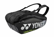 YONEX BAG 9826 black Badmintontasche, Tennis, Squash, Schläger