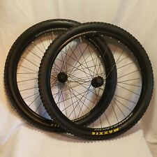 "29"" Wheels Bontrager Connection Wheelset With Maxxis Minion DHR II Tyres"