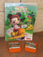 VSmile VMotion Little Einsteins Mickey Mouse Clubhouse Game Cartridge LOT Motion