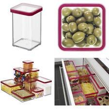 Rotho Storage Box Premium Loft Aroma density Storage Box-BPA Free Fresh