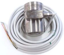 AEP TRANSDUCERS TCE LOAD CELL TYPE: T OUTPUT: 2mV/V, 5 t 1276