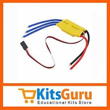 20A Electronic Speed Controller for Brushless Motor ESC Quadcopter KG251