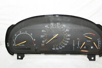 Speedometer Instrument Cluster 02 Saab 9-5 Dash Panel Gauges 142,005 miles