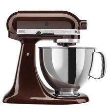 KitchenAid Artisan 5-Quart Stand Mixer, Espresso