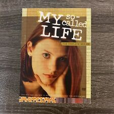 My So-Called Life - The Complete Series (Dvd, 2007, 6-Disc Set) Jared Leto