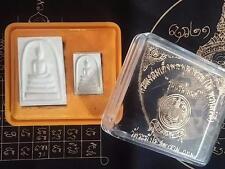 Phra Somdej Wat Rakang Thai Buddha Amulet One Set- Year 2555