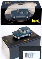 Fiat Panda 45 Blu 1/43  1/43 CLC069 Ixo Models