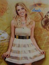ANETA SABLIK - A4 Poster (ca. 21 x 28 cm) - DSDS Clippings Fan Sammlung NEU