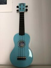 "21"" Ukulele + case (Mahalo) Beginners Hawaii Acoustic Musical Instrument Gift"