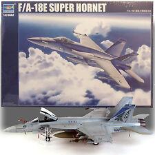 TRUMPETER 1/32 F/A-18E SUPER HORNET KIT