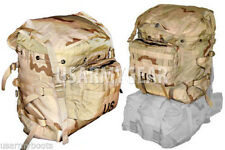 US ARMY MILITARY Surplus Molle RUCKSACK DESERT back pack MAIN PACK