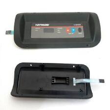 Genuine Hayward Heater Bezel Keypad Assembly FDXLBKP1930 Universal Low Nox