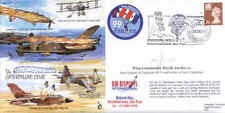 CC63b WWII WW2 RAF Caterpillar Club cover signed Stalag Luft POW
