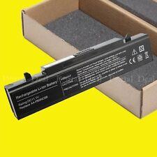 9 Cell 6600m Battery for Samsung R540 R520H R530 NPR517 R507 R458 R519 R522 R538
