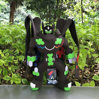 Pokemon Center Zygarde Complete Form Plush Perfect Stuffed Toy Cartoon Doll 30cm