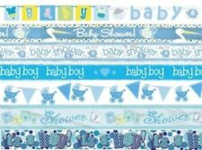 Guirnaldas de fiesta baby shower