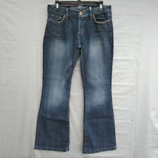 Guess CARLA Flare Women's Jeans Size 29