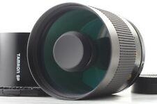 [MINT] Tamron SP 500mm f/8 Tele Macro BBAR MC 55BB For Nikon Hood Japan