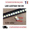 10PCS LED DE REPARATION LEXTAR 3030 1W 3V 80-90 POUR RETROECLAIARGE TV BACKLIGHT