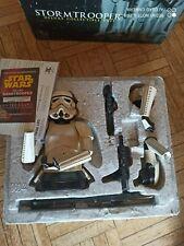 Gentle Giant bust  Deluxe Stormtrooper 2004 01253/10000