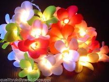 Flower LED Fairy Lights