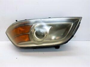 OEM Acura MDX 04-06 Front Left Driver Halogen Headlight Lamp