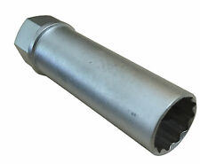 """Spark Plug Socket Thin Wall 3/8"""" Drive 12 PT Point 14mm FITS BMW MINI MERCEDES C"""