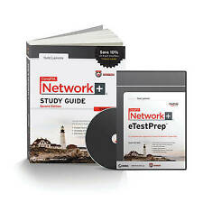 CompTIA Network+ Total Test Prep: A Comprehensive Approach to the CompTIA Netwo