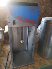 Vita-Mix VM0800 Flurry Machine Ice Cream Milk Shakes Commercial Blender