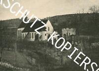 Retzbach - Maria im Grünen Tal - Wallfahrtskirche - um 1915 - A 29-23