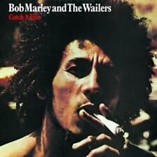 Marley, Bob & The Wailers-Catch a fire (Limited LP) [vinile LP] - NUOVO